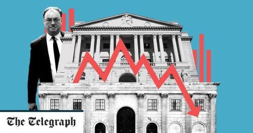 The Bank needs to come up with better answers on inflation