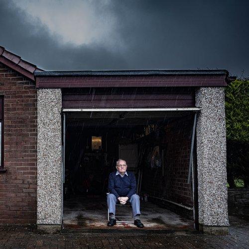 Lost in lockdown: 'Coronavirus won't kill me – being alone will'