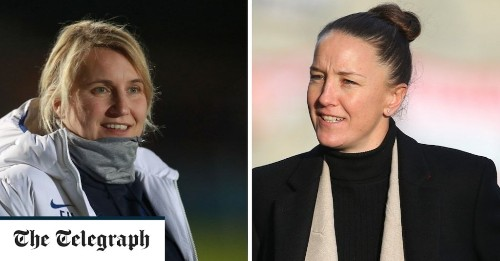 Chelsea vs Man Utd in WSL is battle of 'experienced champions versus the hungry challengers'
