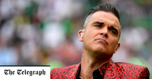 Eight ridiculous Robbie Williams stories that should be in his biopic