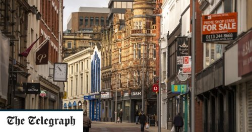 Councils fail to hand out £1.6bn of Covid grants for small business