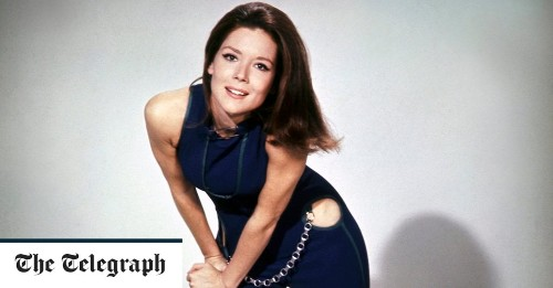 Dame Diana Rigg, brilliant stage actress who shot to fame as Emma Peel in The Avengers – obituary