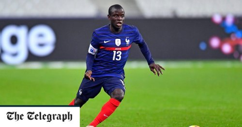 A humble, funny great – with a little dark side: The real 'N'Golinho' Kante
