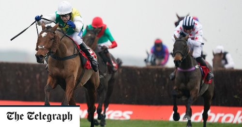 Grand National 2021 tips: best bets, predictions and our horses to watch for Aintree race