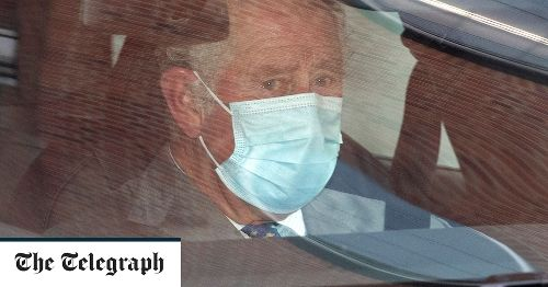 Prince Philip in hospital - everything we know so far