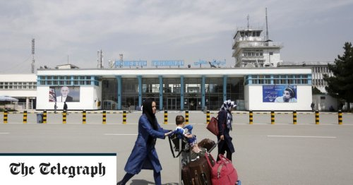 US will be able to keep embassy in Afghanistan after Turkey agrees to secure airport