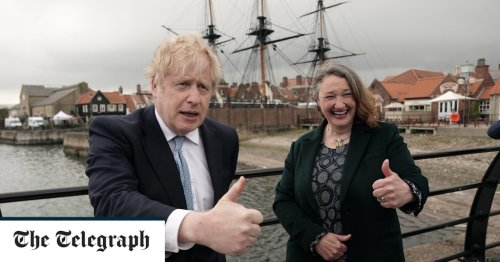 Local elections 2021: Labour has 'lost trust' of voters, admits Keir Starmer after landmark Hartlepool defeat