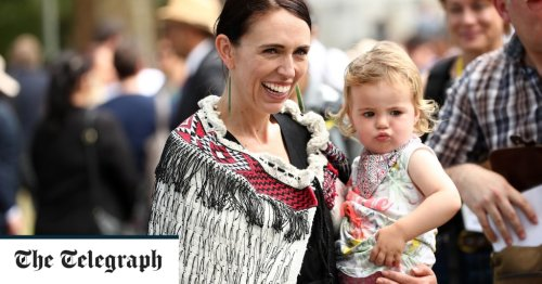 Ardern isn't as lovely as she'd have you believe