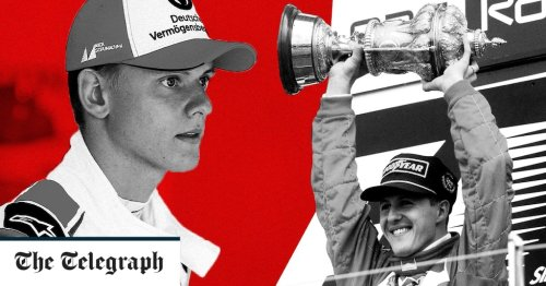 Just how good is Mick Schumacher? Son of seven-time F1 champion Michael has a lot to live up to