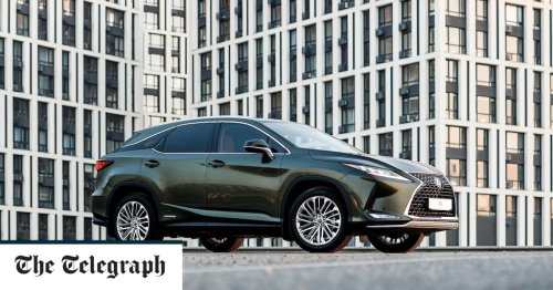 Honest John: why does my hybrid Lexus cost more to tax than a petrol Volkswagen?