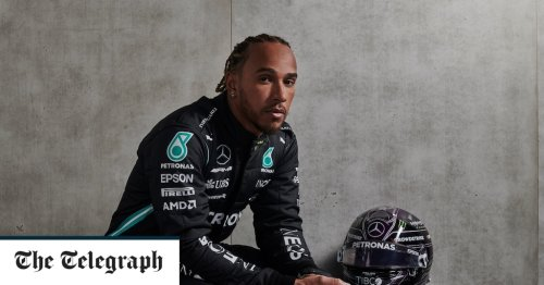 Time for Lewis Hamilton to put his diversity ideals into practice
