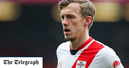 James Ward-Prowse interview: 'We want to create history by being in the FA Cup final'