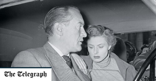 George Sanders was cinema's great poet of dry cynicism – and never better than in Voyage to Italy