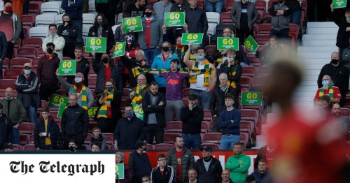 Government's fan-led football review recommends independent regulator to police club owners