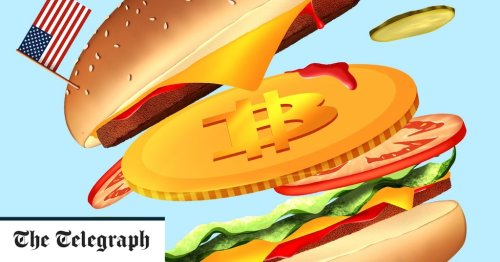 America gives the green light to Bitcoin – and British investors will reap the rewards