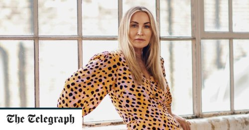 Meg Mathews: 'The menopause left me crippled with anxiety - here's what helped'