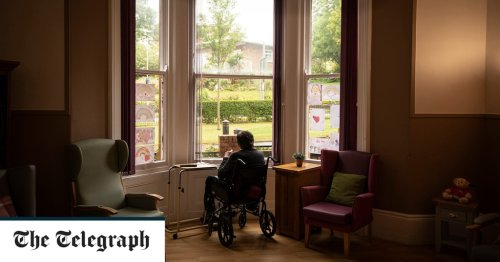 A North-South divide threatens social care reform