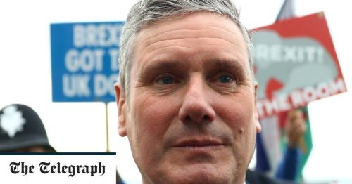 Sir Keir Starmer declines to rule out income tax rise, promising fairer system