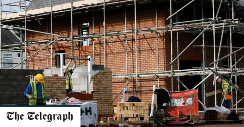 Taylor Wimpey stumps up £125m for cladding improvements