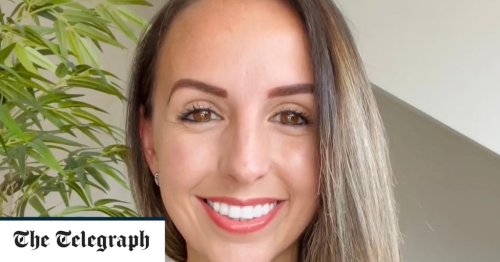 'I had my teeth fixed, aged 36, in the hope it would boost my confidence and career'