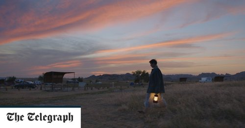 Jessica Bruder's Nomadland tells the gritty true stories behind the film