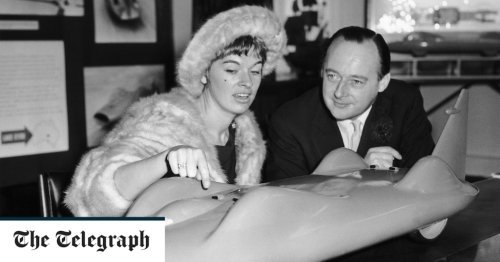 Tonia Bern-Campbell, singer who married the world speed record-breaker Donald Campbell – obituary