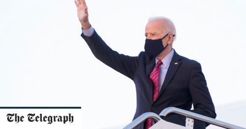 Joe Biden may not attend G7 in Cornwall if Covid restrictions not lifted