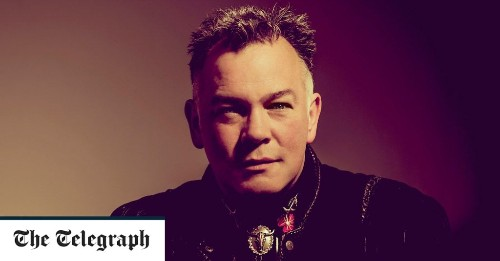 Stewart Lee on punks, ghosts and why he won't do gigs on Zoom