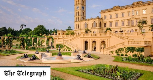 Eight stately home and manor house wedding venues in the UK