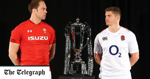 Wales v England, Six Nations 2021: What time is kick-off, what TV channel is it on and what is our prediction?