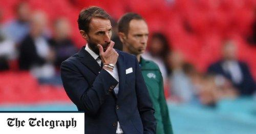 Gareth Southgate considering back three switch for Germany showdown
