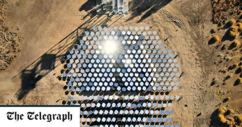 Bill Gates-backed solar start-up to power Rio Tinto mines
