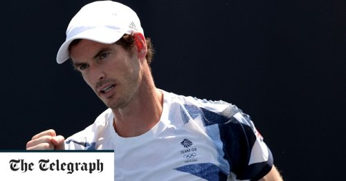 Andy Murray wins, Heather Watson out as medal hope fails to reach final - everything you missed from Tokyo 2020 overnight