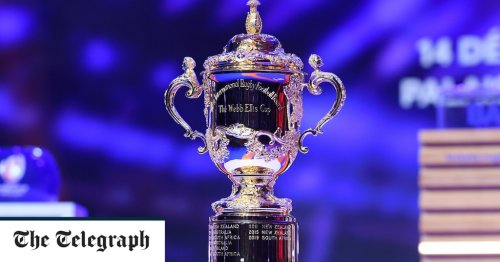 Rugby World Cup 2023 full fixtures and schedule: What are the chances of glory for the Home Nations?