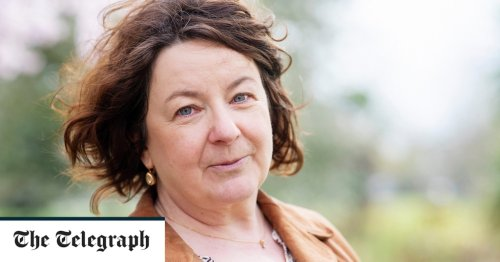 Jane Garvey on life after Women's Hour: 'I was aware I was losing touch'