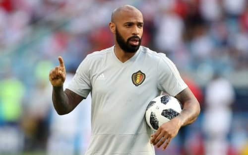 Thierry Henry is an 'enemy' of France, says Didier Deschamps ahead of World Cup semi-final