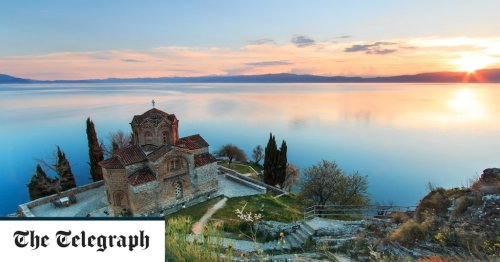 25 remarkable things you did not know about North Macedonia
