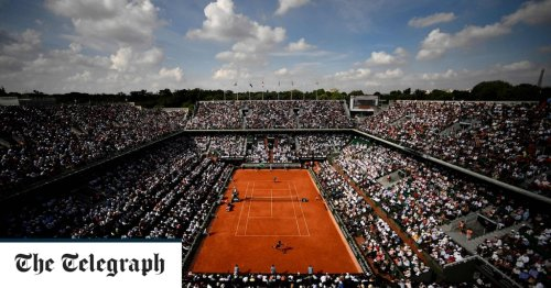 French Open 2021: What is the draw, when does it start and how to watch on TV in the UK