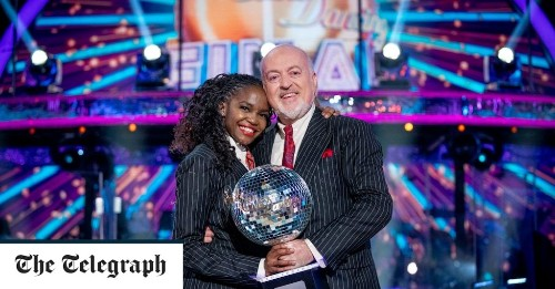 Strictly Come Dancing 2020 final, live: Bill Bailey and Oti Mabuse are crowned glitterball winners