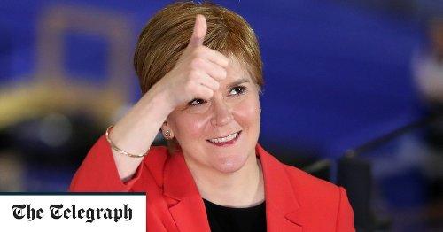 Huge SNP drive to get supporters to polls cancelling out unionist tactical voting