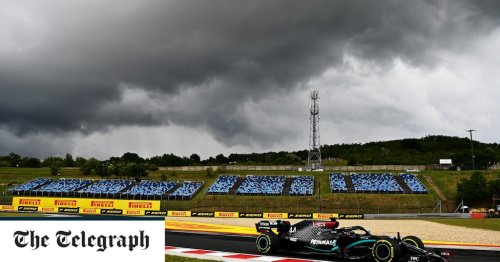 Hungarian Grand Prix 2021: What time is the F1 race, what TV channel is it on and what are the odds?