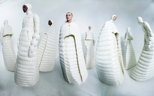 Tim Walker - Wonderful Things review, V&A: a collaboration that seems to benefit no one