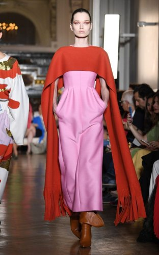 All the show-stopping dresses from Paris Haute Couture