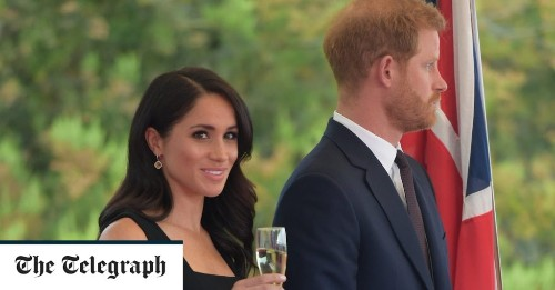 Duchess of Sussex accused of exploiting her husband for her own gain