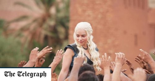 Game of Thrones: the live concert is coming