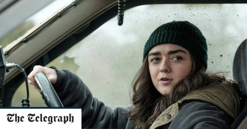 Two Weeks to Live, episode 1 review: Maisie Williams's black comedy is disappointingly derivative