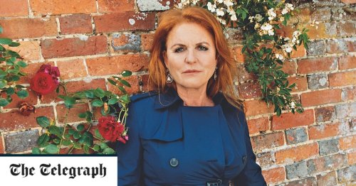 Sarah Ferguson book extract: 'She was about to make her parents happy and proud. But at what cost?'