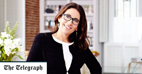 Bobbi Brown: 'I only need a week of bread to put on 10 pounds - but one trendy trick works for me'