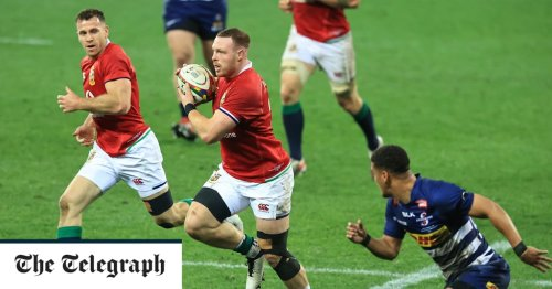 British and Irish Lions Tour 2021 fixtures in South Africa: Test match dates, kick-off times and latest news