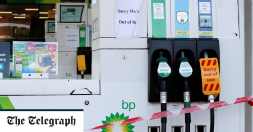 Employers under pressure to let staff work from home to save petrol